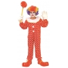 Clown Deluxe Child Large